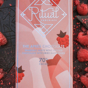 Apres by Ritual Chocolate