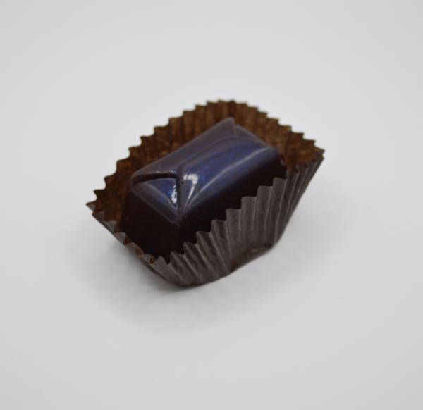 Bourbon Caramel Truffle