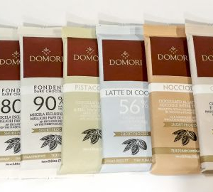 Domori Chocolate