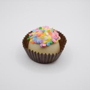 Funfetti Cake Batter Truffle