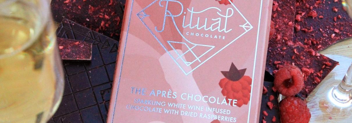 Ritual Chocolates