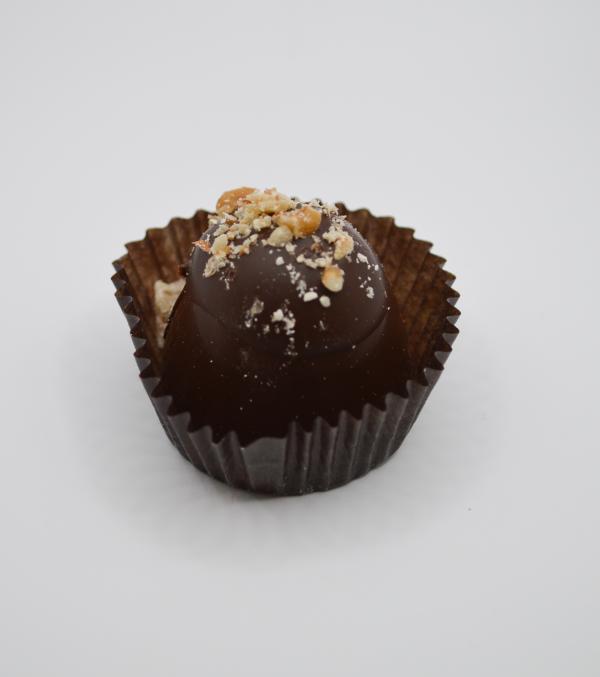 Walnut Truffle