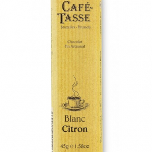 Blanc Citron by Cafe-Tasse