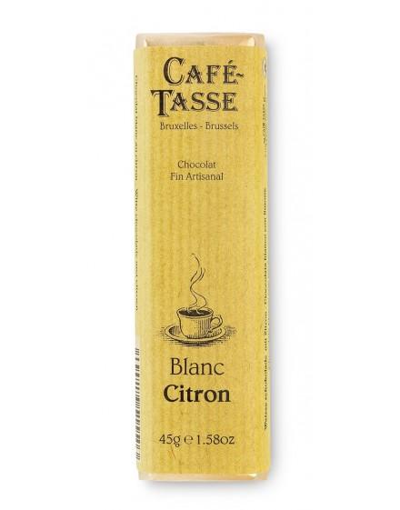 Blanc Citron by Cafe-Tasse