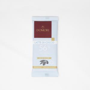 Coconut Milk Chocolate Bar by Domori