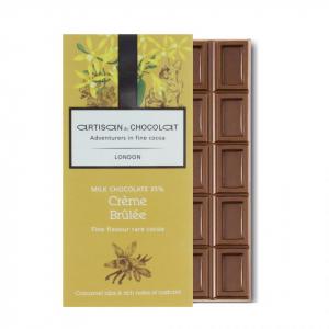 Creme Brulee by Artisan du Chocolat