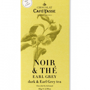 Noit & the Earl Grey by Cafe-Tasse