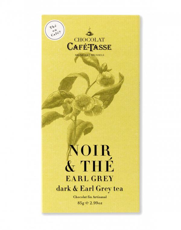 Noit & the Earl Grey by Cafe-Tasse