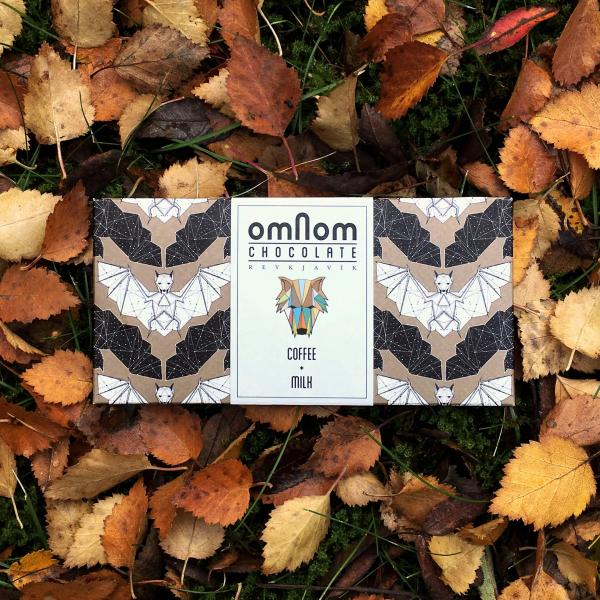 Coffee & Milk Bar by Omnom