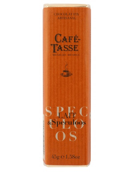 Lait Speculoos Bar by Cafe-Tasse