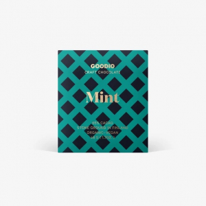 Mint Bar by Goodio
