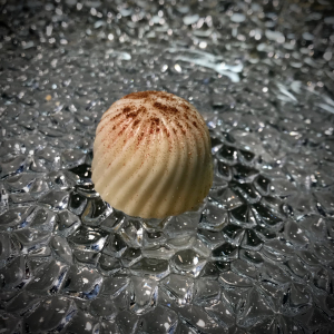 Spiced Rum Truffle