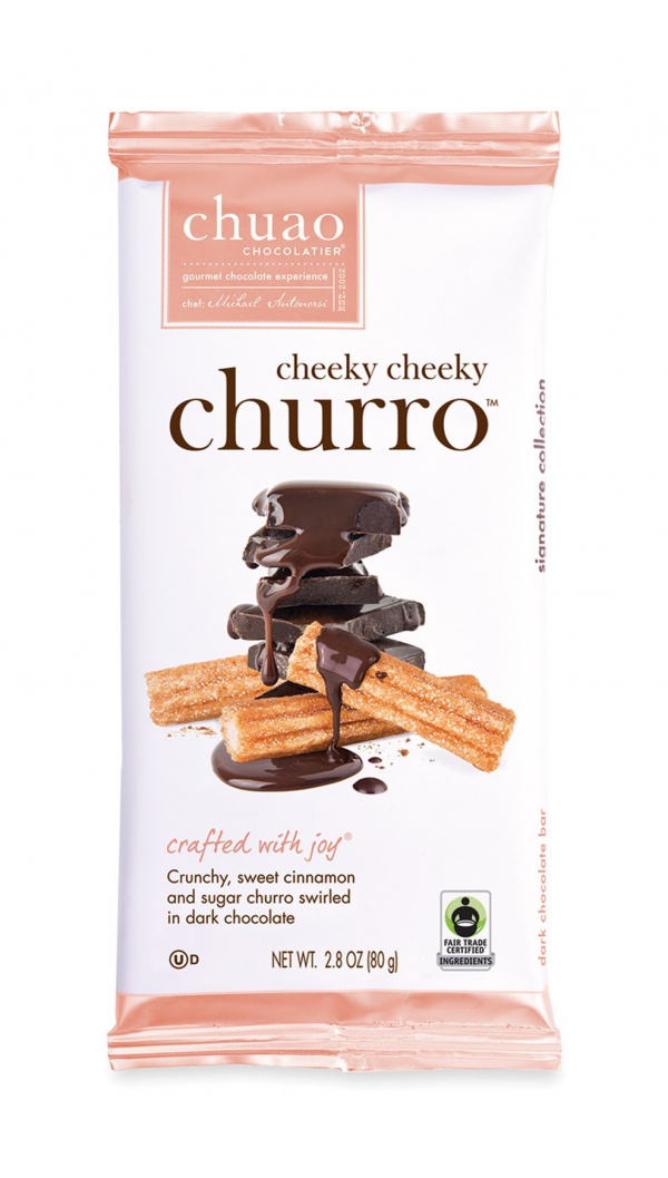 Cheeky Churro by Chuao