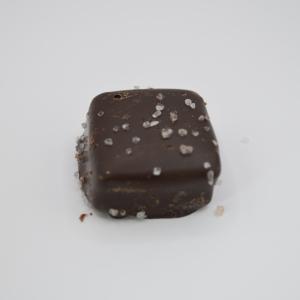 Dark Chocolate SS Caramel