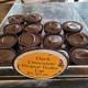Dark Chocolate Peanut Butter Cups
