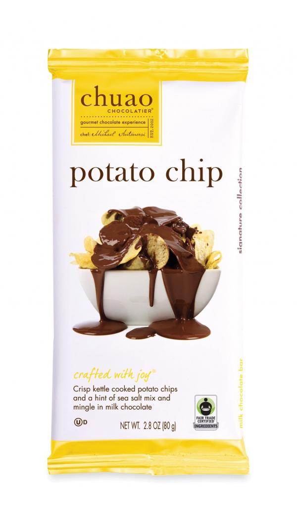 Potato Chip by Chuao
