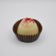 Raspberry Cheesecake Truffle